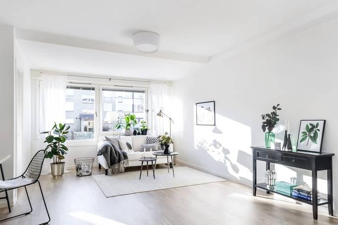 Bild: 1,5 rum bostadsrätt på Rävsnäsvägen 54, Stockholms kommun Örby