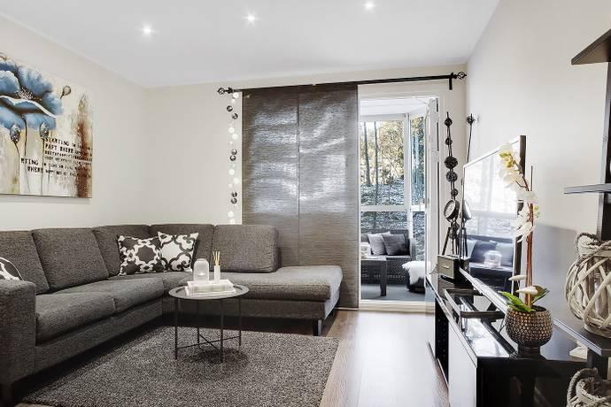 Bild: 2 rum bostadsrätt på Terapivägen 18E,1tr, Huddinge kommun Flemingsberg