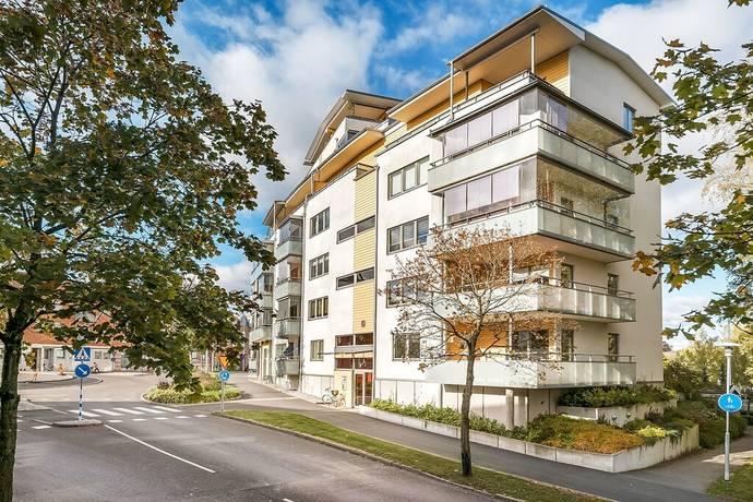 Bild: 4 rum bostadsrätt på Jönköpingsvägen  2 B lgh 1103, Värnamo kommun Centralt