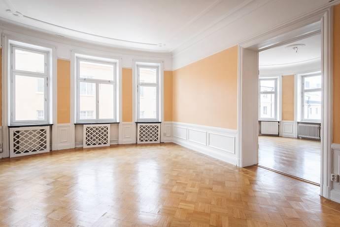 Bild: 5 rum bostadsrätt på Bergsgatan 7B, Stockholms kommun Kungsholmen