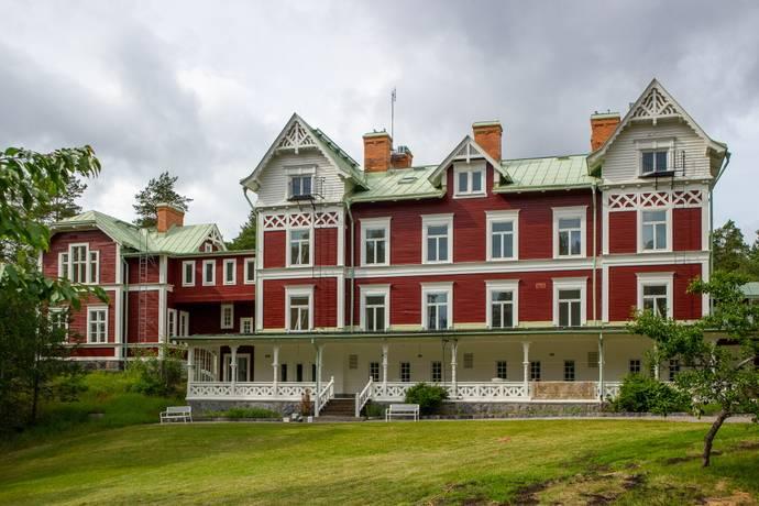 Bild: 1 rum bostadsrätt på Himmelsbodavägen 30 Lgh 5, Botkyrka kommun Tumba  Skyttbrink/Himmelsboda