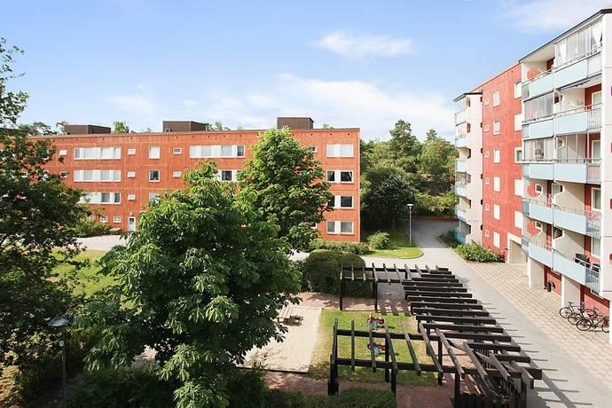 Bild: 1,5 rum bostadsrätt på Stavangergatan 16, EP, Stockholms kommun Husby