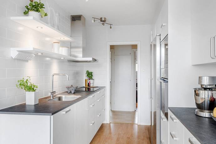 Bild: 4 rum bostadsrätt på Sädesbingen 19, Trollhättans kommun Sädesbingen