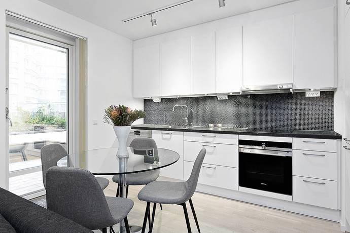 Bild: 1 rum bostadsrätt på Liljeholmsvägen 32, Stockholms kommun Liljeholmen