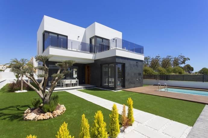 Bild: 4 rum villa på Av. El Fenoll, Spanien Costa Blanca