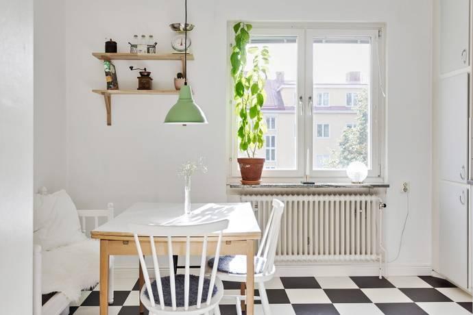 Bild: 1 rum bostadsrätt på Torkelsgatan 24B, Uppsala kommun Höganäs