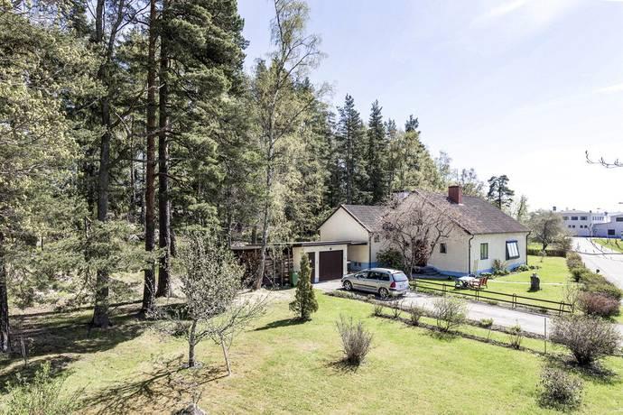 Bild: 6 rum villa på Kvastavägen 4, Lindesbergs kommun FELLINGSBRO