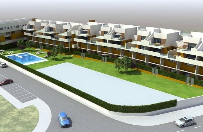Bild: 4 rum villa på Duplex i modern stil i närheten av all service, Spanien Villamartin - Costa Blanca