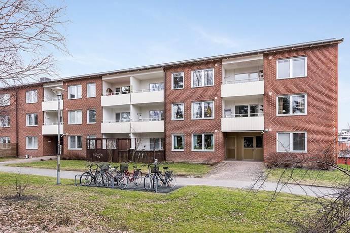 Bild: 2 rum bostadsrätt på Sädesbingen 9, Trollhättans kommun Sädesbingen