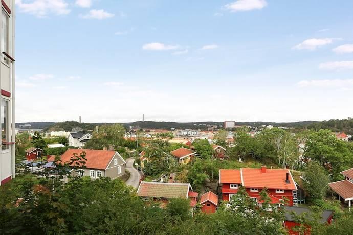 Bild: 3 rum bostadsrätt på Fyrmästaregatan 16 H, Uddevalla kommun Håljuteberget-Centralt