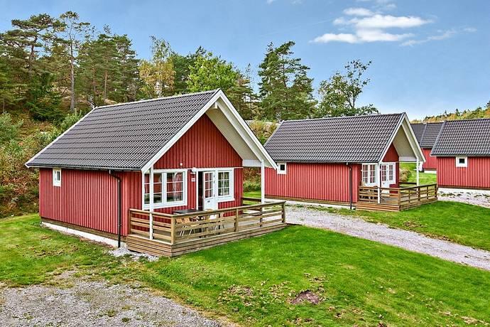 Bild: 2 rum bostadsrätt på Seläter Solberg 14, Strömstads kommun Seläter Camping, Norrkärr