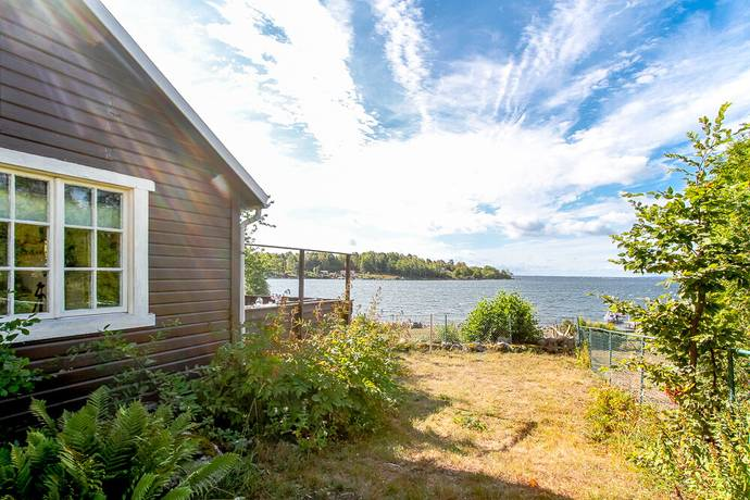 Bild: 2 rum villa på Matviksvägen 134, Karlshamns kommun Vettekulla/Matvik