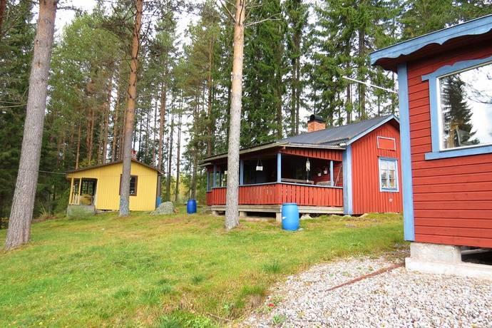 Bild: 1 rum fritidshus på Västerlima 310, Ovanåkers kommun Viksjöfors