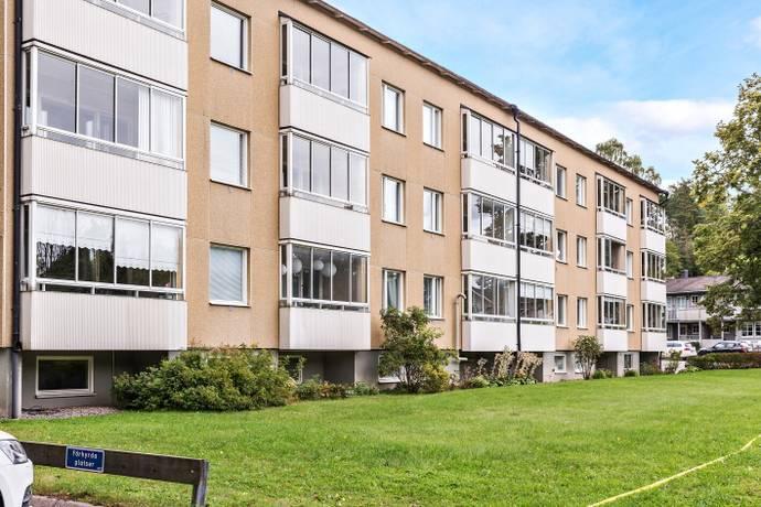 Bild: 2 rum bostadsrätt på Stationsvägen 15, Salems kommun RÖNNINGE