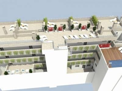 Bild: 4 rum bostadsrätt på Apartment,  Fuengirola - Costa del Sol (All), ES, Spanien Torreblanca