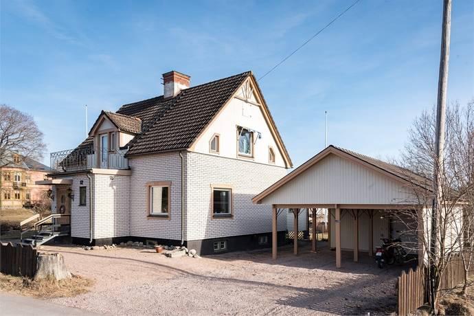 Bild: 5 rum villa på Nygatan 12, Norbergs kommun NORBERG - Davidsbo