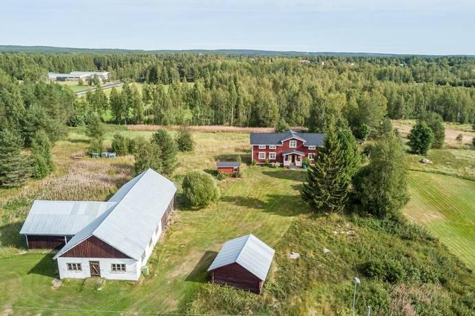 Bild: 2 rum villa på Rövelbrovägen 166, Piteå kommun Piteå