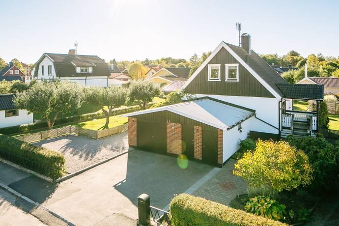 Bild: 4 rum villa på Solhemsvägen 20, Mariestads kommun Grangärdet