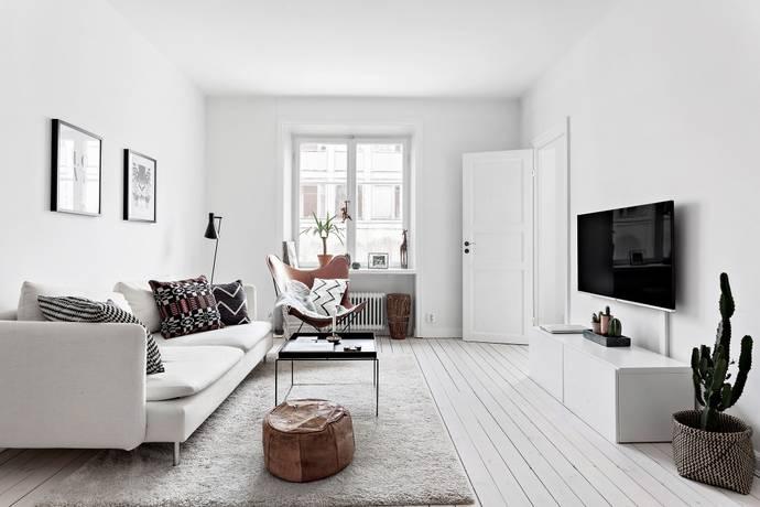 Bild: 2 rum bostadsrätt på Tjurbergsgatan 38, 2 tr, Stockholms kommun Södermalm