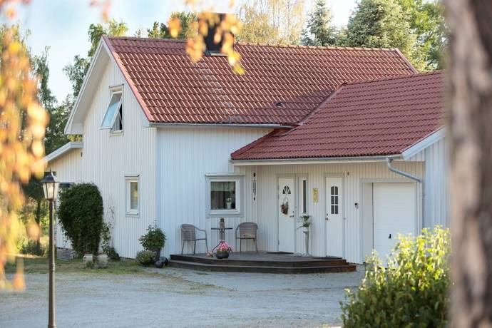 Bild: 4 rum villa på Ryr Ödegården 5, Melleruds kommun