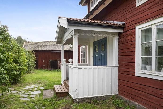 Bild: 5 rum villa på Granbovägen 2, Hedemora kommun Vikmanshyttan