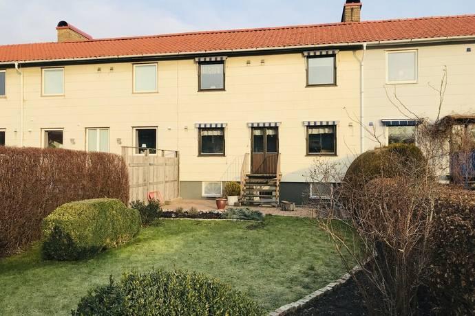 Bild: 104 m² radhus på Sändaregatan 2C, Göteborgs kommun Järnbrott