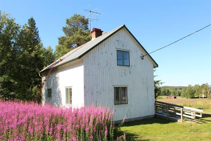 Bild: 3 rum villa på Droskvägen 4, Ljusdals kommun