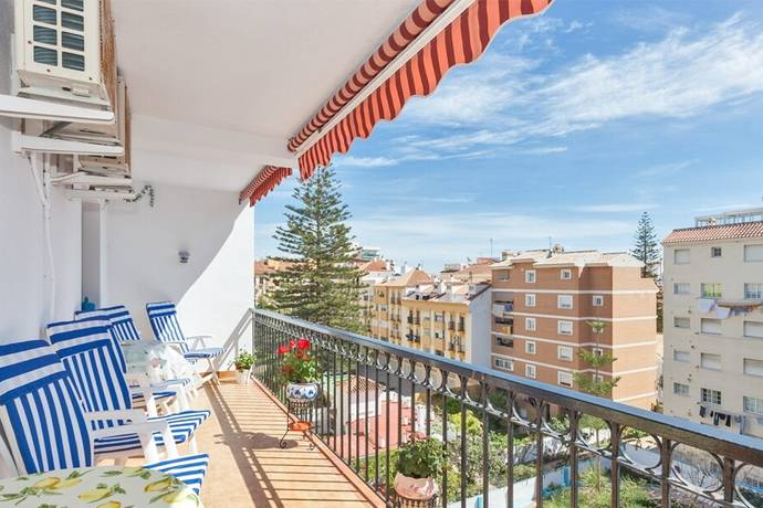 Bild: 4 rum bostadsrätt på FUENGIROLA-Lägenhet i perfekt skick!, Spanien Fuengirola