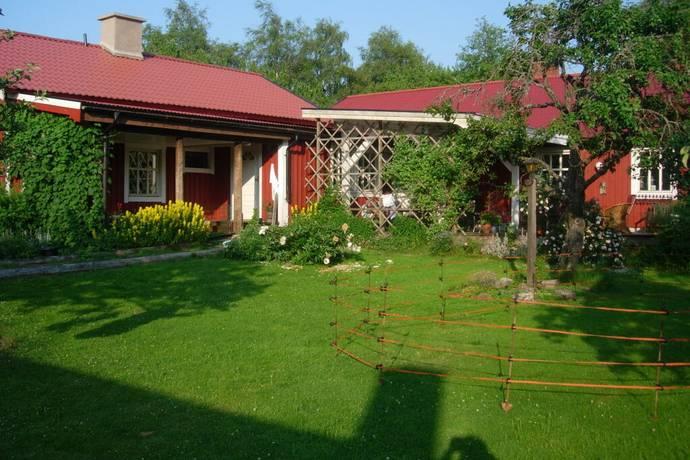 Bild: 9 rum villa på Romarliden 45, Uppvidinge kommun Lenhovda