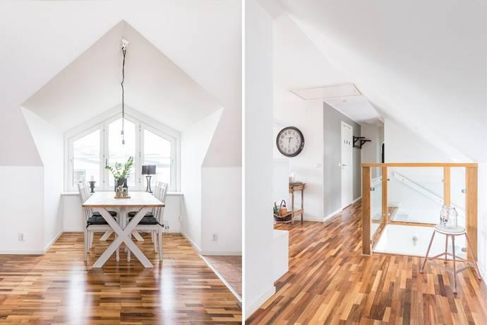 Bild: 2 rum bostadsrätt på Söderleden 4, Linköpings kommun Vimanshäll