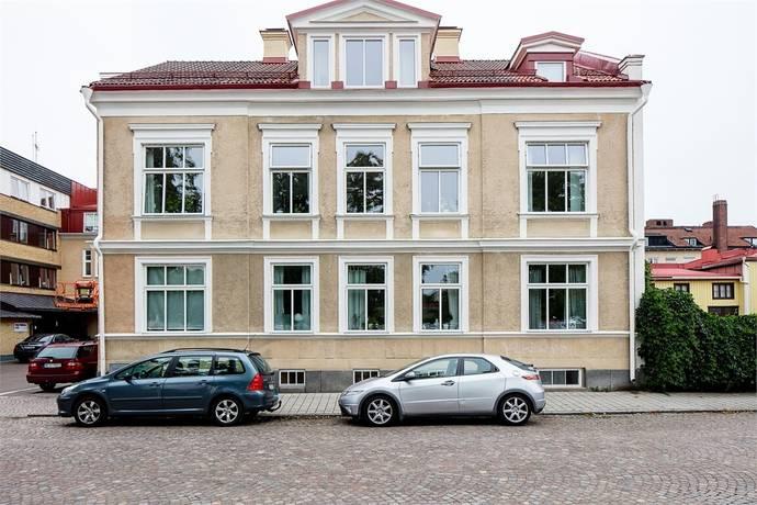 Bild: 1 rum övrigt på Skolgatan 1C, Växjö kommun