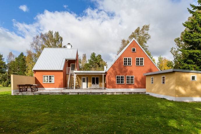 Bild: 7 rum villa på Smågårdevägen 37, Gotlands kommun Gotlands Tofta