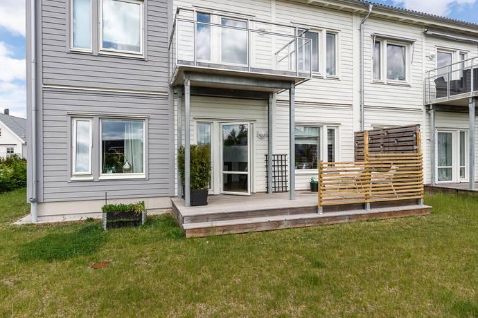 Bild: 2 rum bostadsrätt på Rundquists Väg 24, Växjö kommun Vikaholm