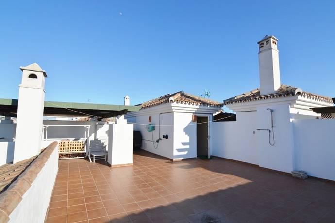 Bild: 4 rum bostadsrätt på A01 Nueva Andalucia  Puerto Banus, Spanien MARBELLA   NUEVA ANDALUCIA  COSTA DEL SOL
