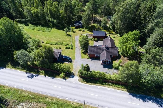 Bild: 2 rum villa på Kättinge Västra Lund, Norrköpings kommun Vikbolandet
