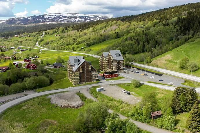 Bild från Åre - Välkommen till Åre View - Åres mest attraktiva projekt!