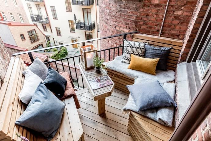 Bild: 2 rum bostadsrätt på Karl Gustavsgatan 11A, Göteborgs kommun Vasastaden