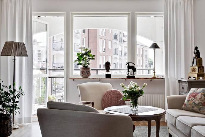 Bild: 3 rum bostadsrätt på Norra promenaden 3D, vån 5, Lunds kommun Lund - Centrum