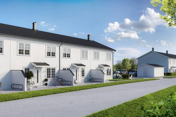 Bild: 6 rum bostadsrätt på Lilla Ässkogvägen, Örebro kommun Norra Bro