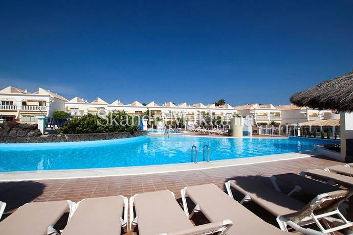 Bild: 2 rum bostadsrätt på Fin lägenhet i underbart komplex, Spanien Teneriffa - Golf Del Sur