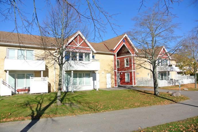 Bild: 3 rum bostadsrätt på Ängsstigen 1, Skara kommun Skaraberg
