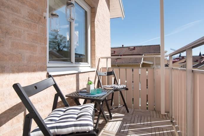 Bild: 1 rum bostadsrätt på Kungsgatan 37C, Linköpings kommun Centralt