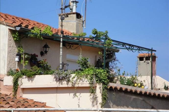 Bild: 3 rum bostadsrätt på Collioure, Frankrike Languedoc - Roussillon