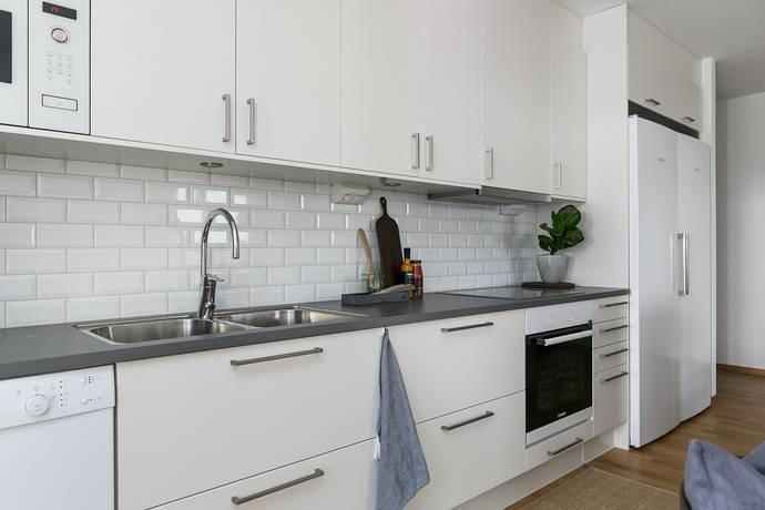 Bild: 3 rum bostadsrätt på Peppargatan 32, Örebro kommun
