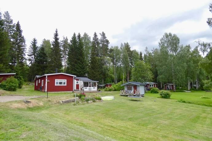 Bild: 3 rum villa på Sjörgrå 2711, Bollnäs kommun Sjörgrå