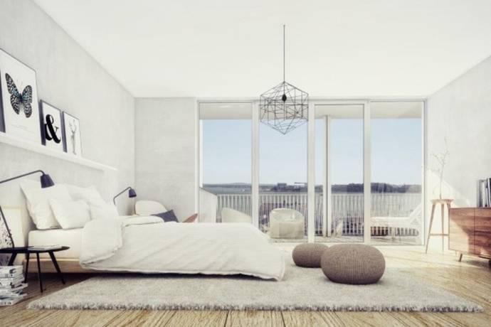 Bild: 5 rum bostadsrätt, Portugal Santos Lisboa