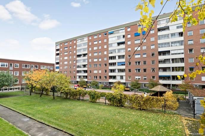 Bild: 1 rum bostadsrätt på Slottsgatan 126, Norrköpings kommun Teatercity / Nordantill