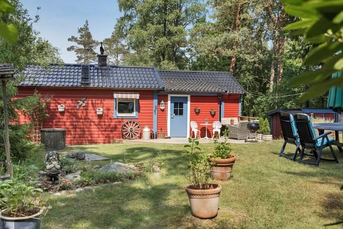 Bild: 3 rum fritidshus på Sandsjödal 275, Ale kommun Nödinge