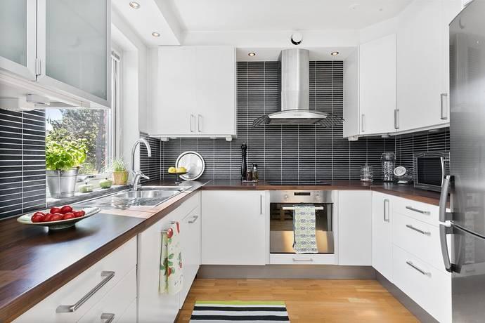 Bild: 3 rum bostadsrätt på Granvägen 1, Varbergs kommun Brunnsberg