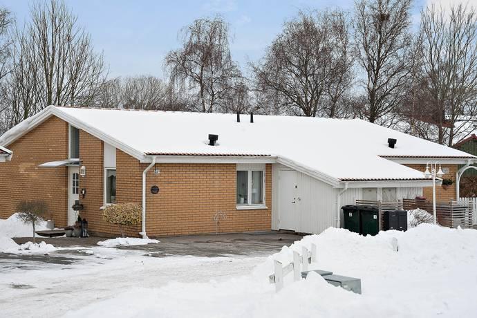 Bild: 5 rum bostadsrätt på Johannagatan 44A, Hörby kommun